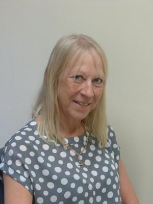 Anne Dinsdale