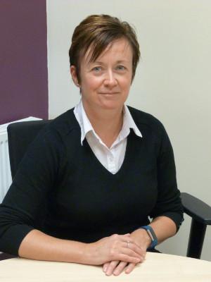 Lorraine Newby